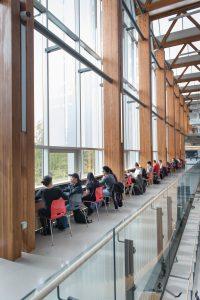 Environmental engineering degree at UBC